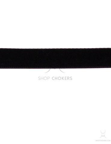 blackbasic black choker Black choker blackbasic 1 370x480