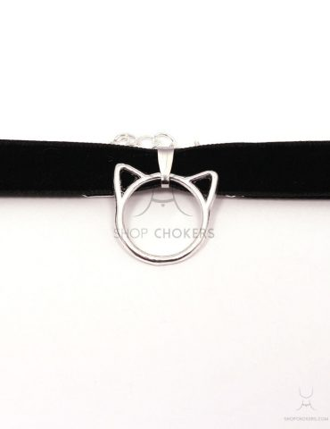 hangingcat hanging cat choker Hanging cat choker hangingcat 1 370x480