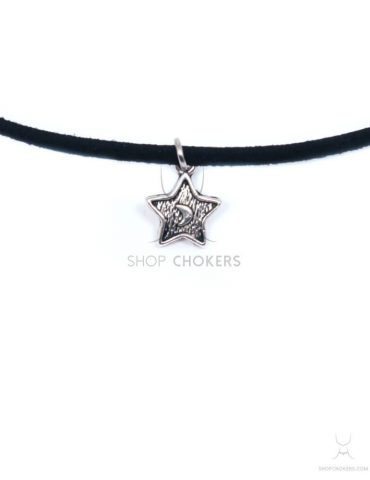 mooninstarthin moon in star thin choker Moon in star thin choker mooninstarthin 1 370x480