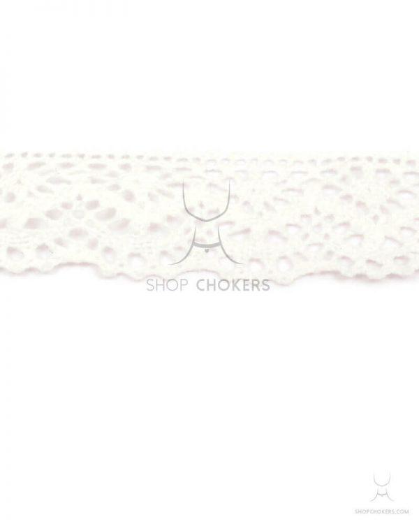 whitelace