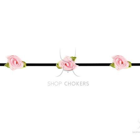 Flowerprincesschoker