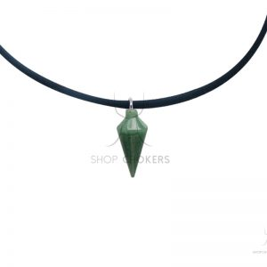 Green-adventurine