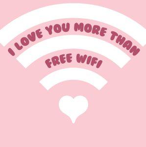 I love you more than free wifi-01 I love you more than free wifi card I love you more than free wifi 01 1 298x300
