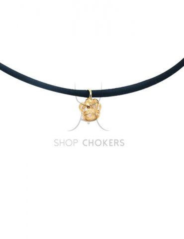 crownthin Crown thin choker crownthin 370x480