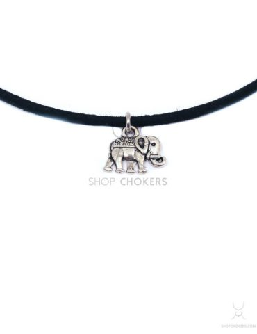elephantthin Elephant thin choker elephantthin 1 370x480