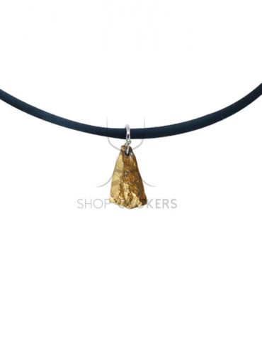 goldstonechoker gold stone thin choker Gold stone thin choker goldstonechoker 1 370x480