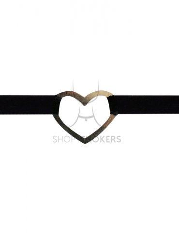 heartchokermid Cutie heart choker heartchokermid 370x480