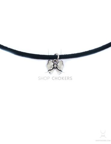 lilbowthin1 Little bow thin choker lilbowthin1 1 370x480