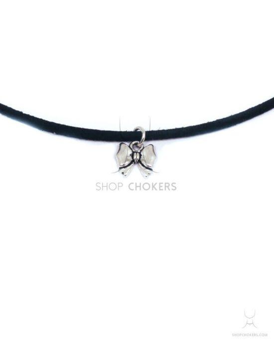 Little bow thin choker lilbowthin1 1 550x688