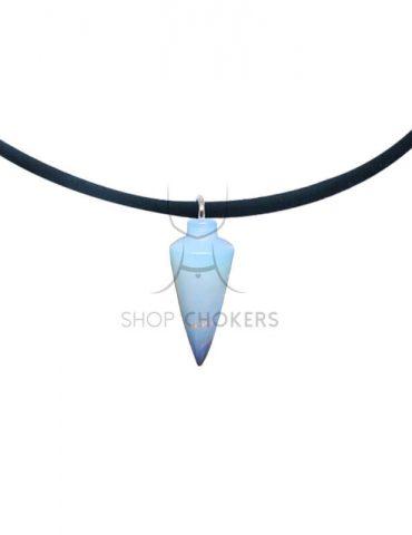 opalite12 Opalite stone thin choker opalite12 1 370x480