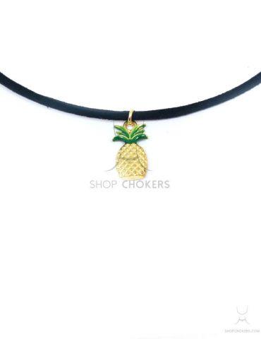 pineapplethin1 Pineapple choker pineapplethin1 1 370x480
