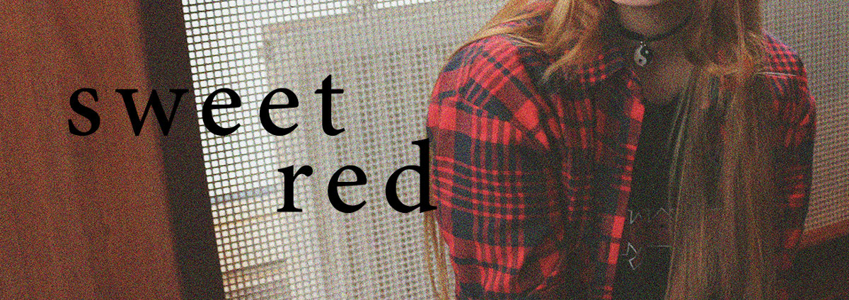 Front Image Lookbook | Sweet red sweetred