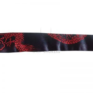 dragonchinese choker (1)