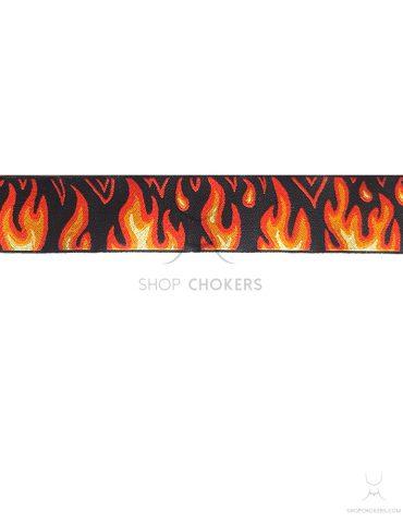 ShopChokers_Product_Firevertical Fire choker vertical ShopChokers Product Firevertical 370x480