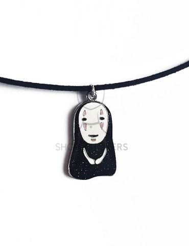 nofacethin No Face thin choker nofacethin 370x480