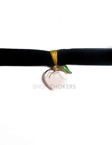 peachthick Peach thick choker peachthick 370x480