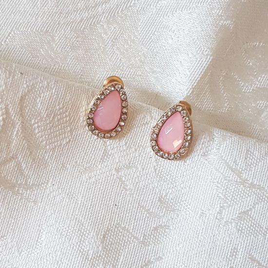 pink-gold-teardrop-earrings-diamond pink gold teardrop earrings Pink gold teardrop earrings PinkGoldTeardrop 550x550