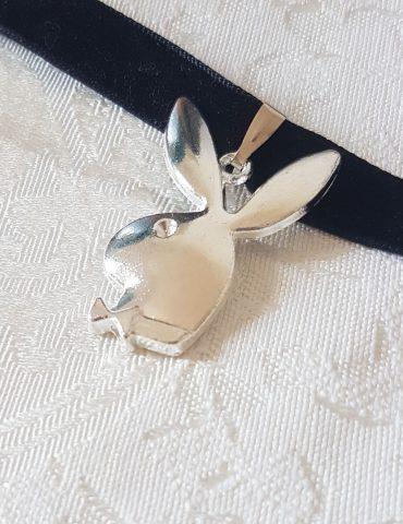 Playbunny bunny choker Bunny choker Playbunny 370x480